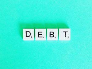 Allègement de la dette